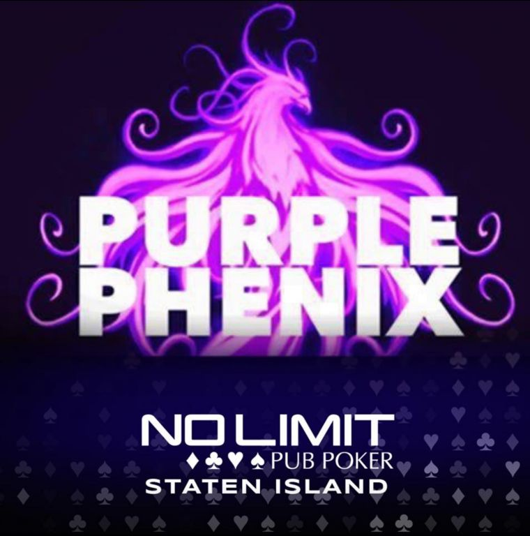 Purple Phenix