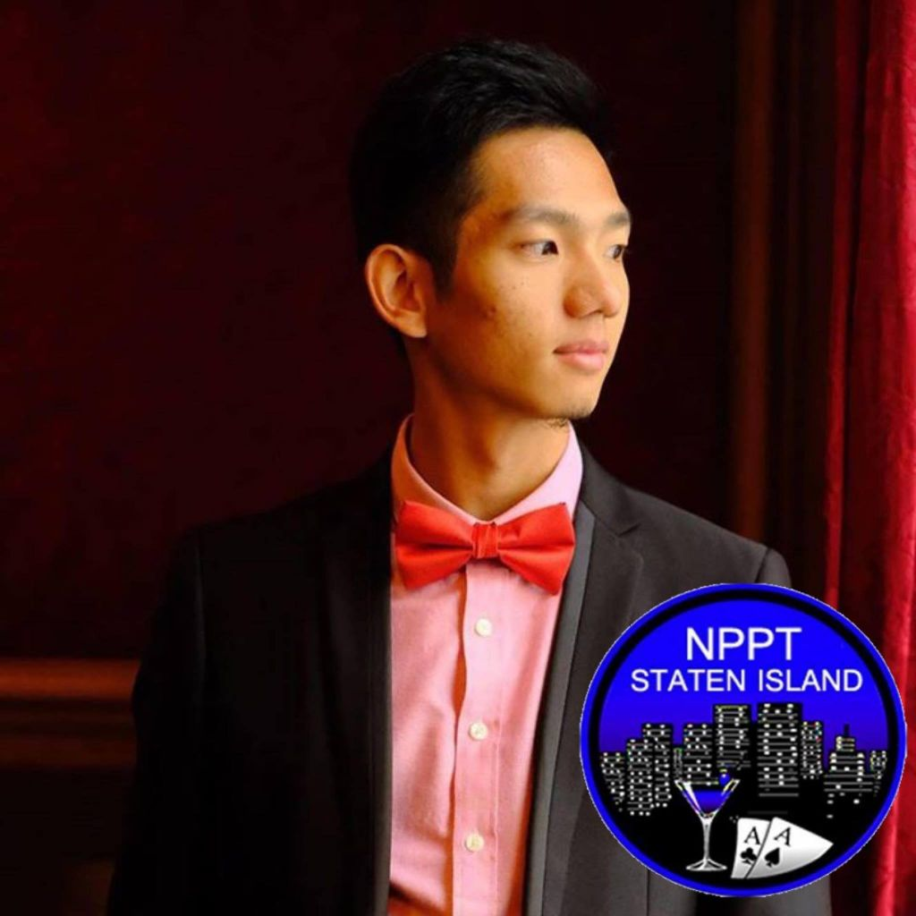 Alex Liang